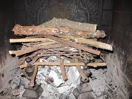 comment allumer un feu de bois ma maison passive
