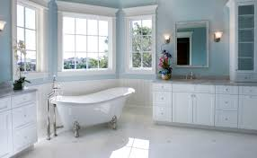 Best Paint Color For Bathroom Cabinets by Bathroom Wall Color Ideas With Grey Decor Bathroom Wall Color
