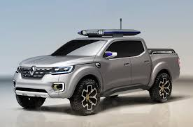 Renault Alaskan Pickup Truck Concept Debuts Ahead Of Frankfurt ... Compact Pickup Truck Segment Has Been Displaced By Larger And 25 Future Trucks And Suvs Worth Waiting For Pickup Car Reviews 2018 Whats To Come In The Electric Truck Market Think Small The Of Photo Image Gallery Ford Unveils Future Ranger For Rivals Dominate Reuters Cant Afford Fullsize Edmunds Compares 5 Midsize Trucks Small 1994 Silly Boys Model U Tesla Qotd Would You Buy A Modern 2017 Ram Rampage Cars Feature Driver New 2019 Chevy Silverado Planned All Powertrain Types