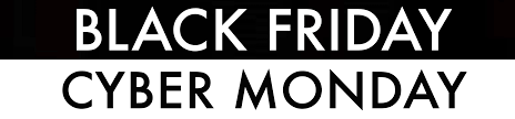 Black Friday And Cyber Monday Black Friday Cyber Monday Sales Event