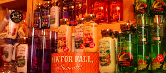 Bath And Body Works Pumpkin Apple by Fall In Love With These Autumn Scents Grand Central Magazine