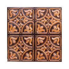 2x2 Ceiling Tiles Menards by Decor Faux Tin Ceiling Tiles For Stylish Ceiling Decorating