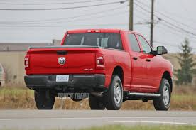 100 Dodge Heavy Duty Trucks 2020 Ram What To Expect Pickup Truck SUV Talk