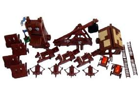 siege engines siege engines collection a lego creation by marco
