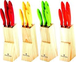 coffret couteaux cuisine coffret couteaux de cuisine set couteaux cuisine delightful set de