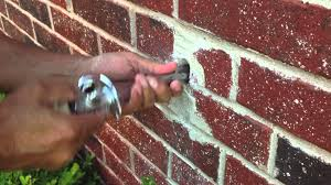 how to replace outdoor faucet youtube