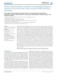 PDF Estimating Premorbid Intelligence Among