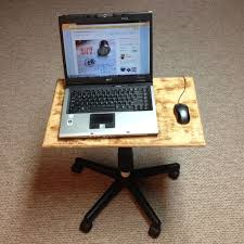Office Chair → Laptop Stand: 4 Steps (with Pictures) Fiber Side Chair Swivel W Castors A Modern Scdinavian 3 Ways To Increase The Height Of Ding Chairs Wikihow Nelson Platform Bench Herman Miller 8 Common Office Mistakes Avoid Huffpost Life Soul Seat Fniture For Schools Commercial Markets Scolhouse Art Sitting Posturite Anda Jungle Series Blue Gaming Armchair Wood Base An Embracing Comfort Recliner And Lounge Options Tall People Dgarden The Best Gaming Chairs 2019 Pc Gamer