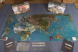 Playing Global Takes A Lot Of Time Though So If Youre Looking Game Thats More Standard Sized Most AA Fans Agree That Axis And Allies Anniversary