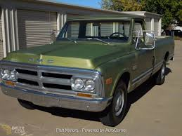 Classic 1969 GMC 2500 Pickup For Sale #3345 - Dyler 1969 Gmc Custom Street Rodded Texas Truck Youtube A 691970 Waits For Auction Stock Photo 90781762 Alamy 01969 Dezos Garage 910 Pickup Team Pro Dart On Flickr Gmc C 10 6772 Chevy Trucks Pinterest Classic 7500 Heavy Duty Dump Truck Cars And Trucks Various Makes C20 56k Miles Barnfind Rebuilt Original 4bolt Main V8 950 2 Ton Single Axle Grain Truck Astro 95 Sales Brochure 44 Regular Cab The Rod God Pickup Sale Classiccarscom Cc1070939 Sale 1970 1971 1972 1968 1967