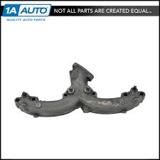 100 68 Chevy Truck Parts Exhaust Manifold Passenger Side Right RH For GMC Van Pickup