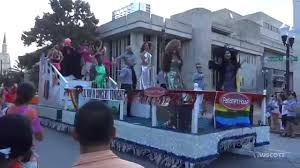 Wilton Manors Halloween Parade by 2014 Orlando Coming Out With Pride Parade Highlights Youtube