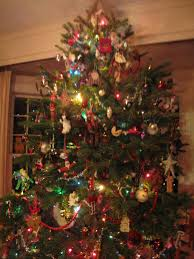 White Christmas Trees Walmart by Beautifully Decorated Christmas Trees Tips You Will Read This Year