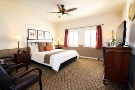 Carmel Hotel King Rooms & Rates
