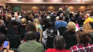 El Patio Simi Valley Los Angeles Ave by Amped Up County Constituents Flood Congress With Messages