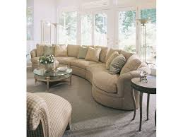 Century Furniture Living Room Atwater Sectional Four States