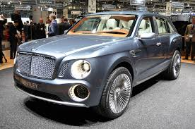 Bentley EXP 9 F Concept Will Be Redesigned Before Production | Motor ... Bentley Lamborghini Pagani Dealer San Francisco Bay Area Ca Images Of The New Truck Best 2018 2019 Coinental Gt Flaunts Stunning Stance Cabin At Iaa Bentleys New Life For An Old Beast Cnn Style 2017 Bentayga Is Way Too Ridiculous And Fast Not Price Cars 2016 72018 Bently Cars Review V8 Debuts Drive Behind The Scenes With Allnew Overview Car Gallery Daily Update Arrival Youtube Mulsanne First Look Via Motor Trend News