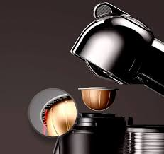 Nespressos New Vertuoline Caters To The North American Coffee Market