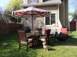 Hampton Bay Patio Umbrella Stand by Martha Stewart Patio Umbrella Replacement Parts Patio Outdoor