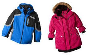 Kids Winter Clothing