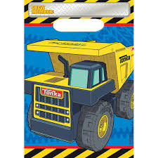 Tonka Truck Favor Bags 8ct | Party City Amazoncom Tonka Cstruction Trucks Birthday Party Supplies Set Invitations Fresh Tiered Cake Pnicdaily Lollipop Rings Party Supplies For Truck Sweet Pea Parties Ideas Great Place For Any Kind Of At Arnies Supply Adventures With The Austins A Decorations Collection Decoration In The Dirt Boys B Lovely Events Truck Cake Fairywild Flickr