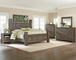 Standard Furniture Hayward Queen Bedroom Group Wayside Furniture