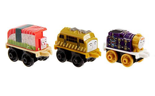 Thomas & Friends Minis, 3-Pack #5, Kids Unisex