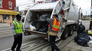 100 Garbage Truck Movies Sanitation Groups Push For Penalties To Safeguard Workers News