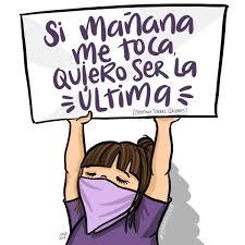 Si Mañana Me Toca Quiero Ser La Últimau2026 Carta De Cristina