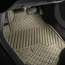 Chevrolet Cruze Floor Mats Uk by Integrated Seatbelt Pu Leather Car Seat Covers W Beige Floor Mats