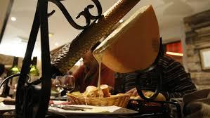 le chalet savoyard rue de charonne les 5 meilleures fondues raclettes de