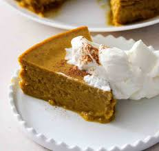 Pressure Canning Pumpkin Puree by Pressure Cooker Keto Low Carb Pumpkin Pie Pudding U2013 Two Sleevers