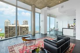 100 Chicago Penthouse HiRise With Panoramic View Of