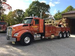 Kenworth T880 | Big Kenworth T880 Wreckers | Pinterest | Tow Truck ...