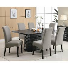 Large Picture Of Stanton 10206 7 Pc Dining Set