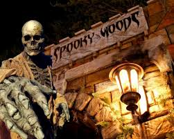 Scariest Halloween Attractions In Mn by The Top 5 Scariest Things About Halloween Season 2016