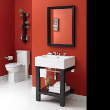 Where Are Decolav Sinks Made by Decolav 2550 Bathroom Vanity China Lavatory With Overflow Drilled