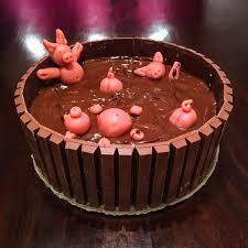 schweinchen im matschkübel torte angelkassel chefkoch