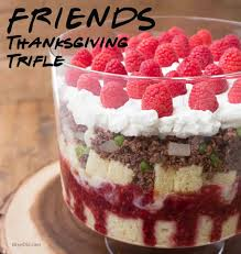 Pumpkin Gingerbread Trifle Gourmet by Top 10 Thanksgiving Trifle Dessert Recipes Posts On Facebook