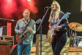 "Tedeschi Trucks Band And Chevy Court Crowd Agree: ""I Want More ..."