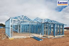 100 Modern Steel Building Homes Frame Cost Of Structure House