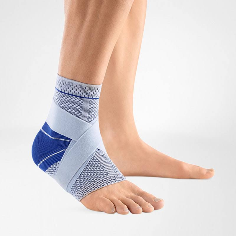 Bauerfeind MalleoTrain S Ankle Support Right - 3