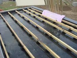 plot reglable pour terrasse bois terrasse bois pose sur terrasse béton via plots réglables
