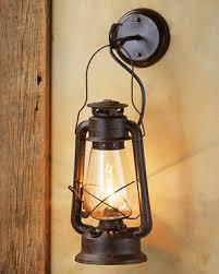 All Cabin Lighting Rustic Wall Sconces