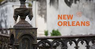 Things To Do On Halloween With Friends by Things To Do In New Orleans That Don U0027t Involve Drinking Or