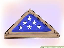 Image Titled Build A Flag Display Case Step 14