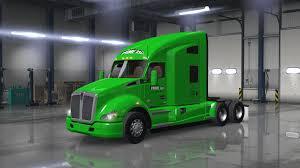 100 Prime Inc Trucking Phone Number Steam Workshop Fleet Truck Skins