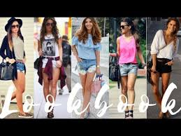 Cute Casual Summer 2017 Outfit Ideas