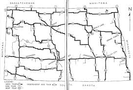 100 Black Hills Trucking Williston Nd The Project Gutenberg EBook Of North Dakota A Guide To The
