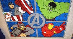 Amazon Marvel Avengers